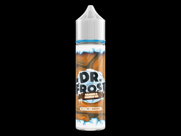 Dr. Frost - Aroma Orange & Mango Ice 14ml