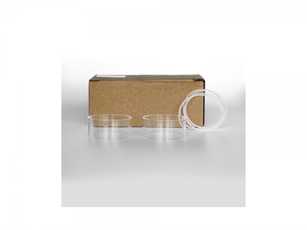 Steam Crave Aromamizer Titan V2 Glastank (2 Stück pro Packung)