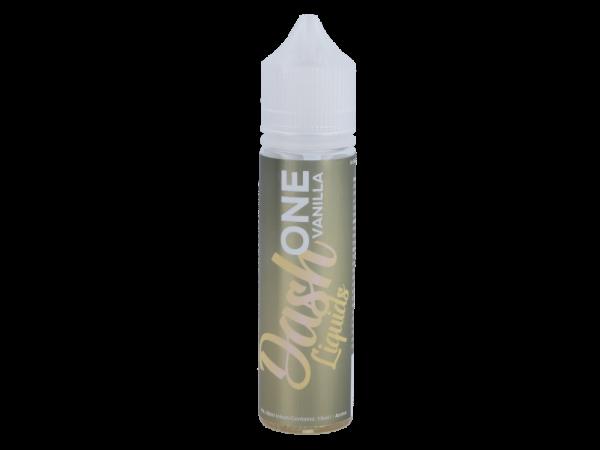 Dash Liquids - Aroma One Vanilla 15ml