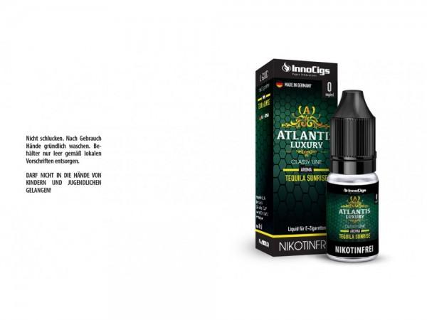 Atlantis Luxury Tequila Sunrise Aroma - Liquid für E-Zigaretten