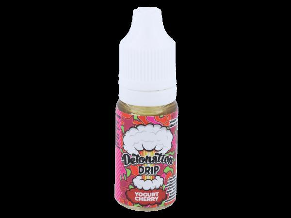 Detonation Drip - Aroma Yogurt Cherry 10ml