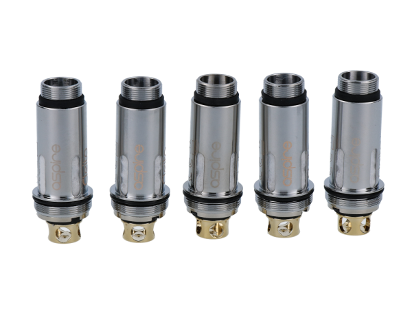 Aspire Cleito Pro Mesh Heads 0,15 Ohm (5 Stück pro Packung)