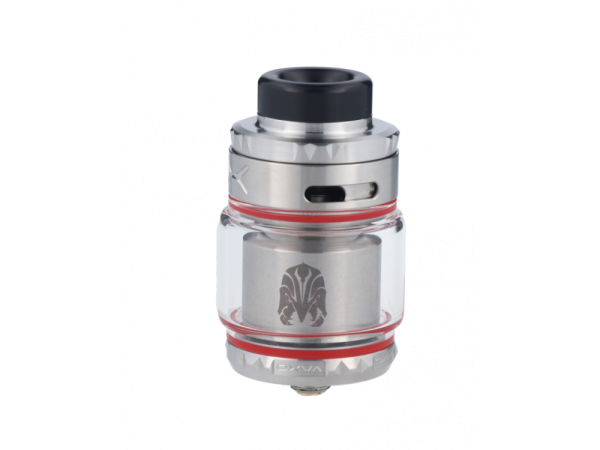 OXVA Arbiter RTA Clearomizer Set