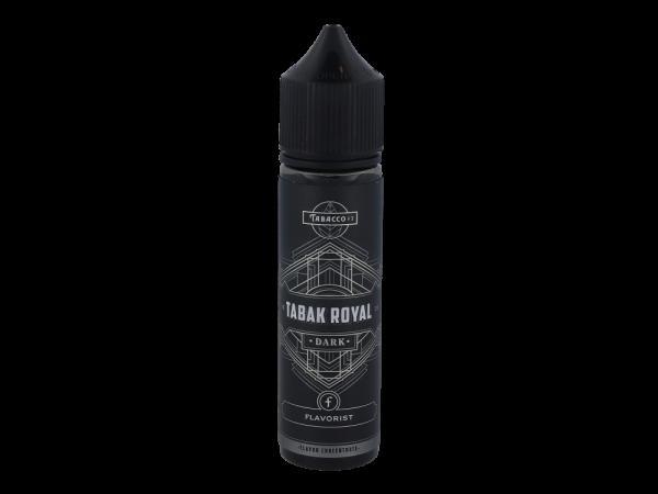 Flavorist - Aroma Tabak Royal - Dark 15ml
