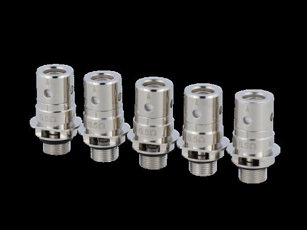 Innokin Z-Coil Plexus 0,5 Ohm Heads (5 Stück pro Packung)