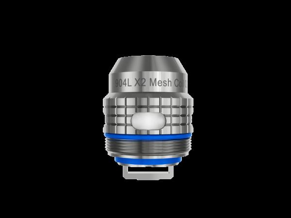 FreeMax 904L X2 Mesh Heads (5 Stück pro Packung)