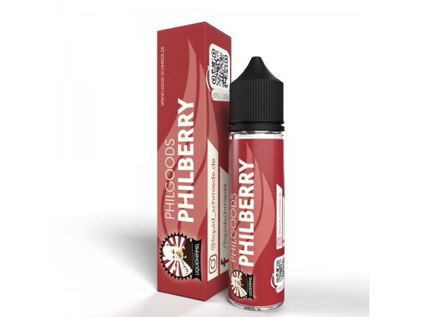 Philgood´s Liquidhimmel - Aroma Philberry 15ml