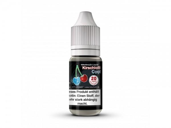Kirschlolli - Cool - Nikotinsalz Liquid