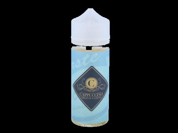 Erste Sahne - Cappuccino - 100ml 0mg/ml