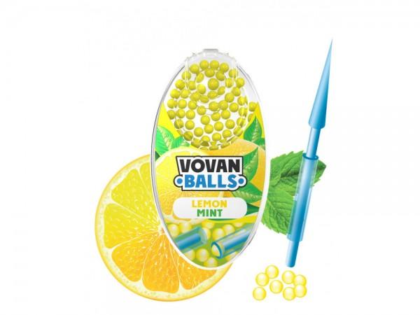 Vovan Balls - Aromakugel Lemon Mint