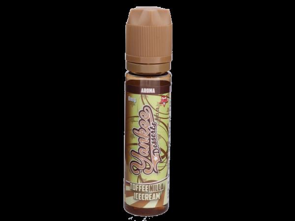 Yankee Juice - Desserts - Aroma Toffeenilla Icecream 15ml