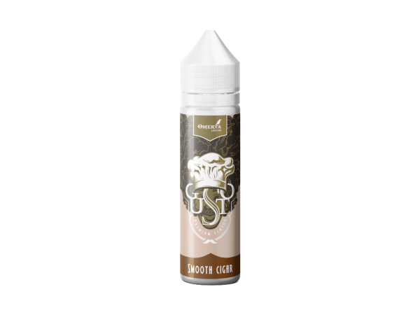 Omerta Liquids - Gusto - Aroma Smooth Cigar 20ml