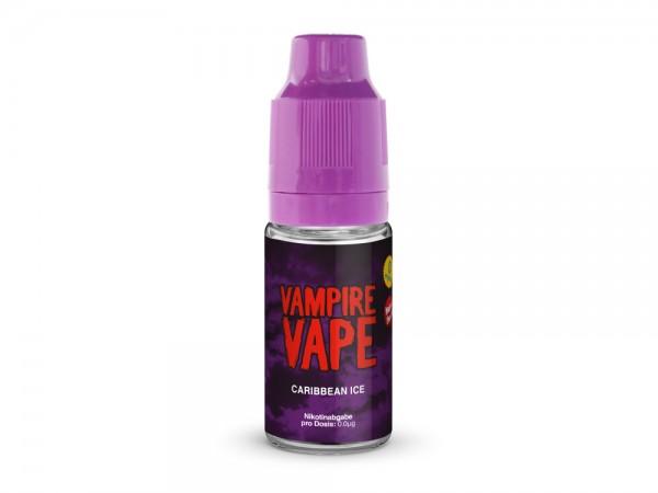 Vampire Vape Caribbean Ice - E-Zigaretten Liquid