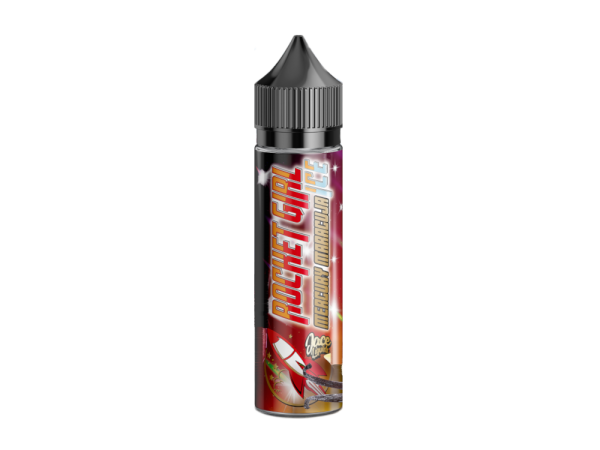 Rocket Girl - Aroma Mercury Maracuja Ice 15ml
