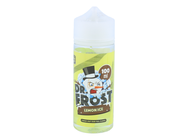 Dr. Frost - Frosty Fizz - Lemonade Ice - 0mg/ml