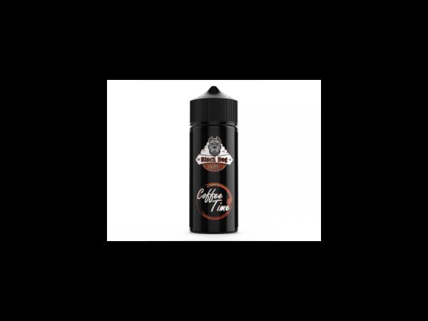 Black Dog Vape - Aroma Coffee Time 20ml
